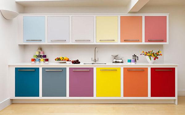 rainbow-kitchenface