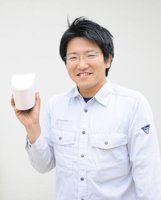 代表取締役 川田 賢興