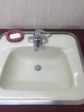 伊奈町 蛇口・温水洗浄便座交換工事