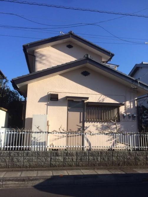 伊奈町Y様邸 塗装塗り替え工事