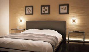 寝室の照明の選び方