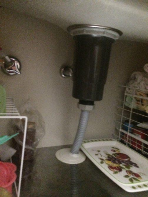 川島町Y様邸水漏れ修理