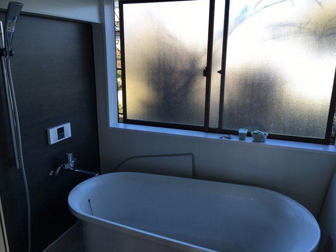 伊奈町O様邸浴槽リフォーム工事